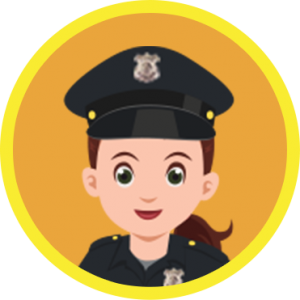 STAMFORD FEMALE OFFICER