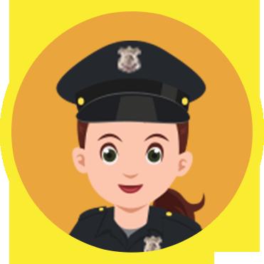STAMFORD FEMALE OFFICER